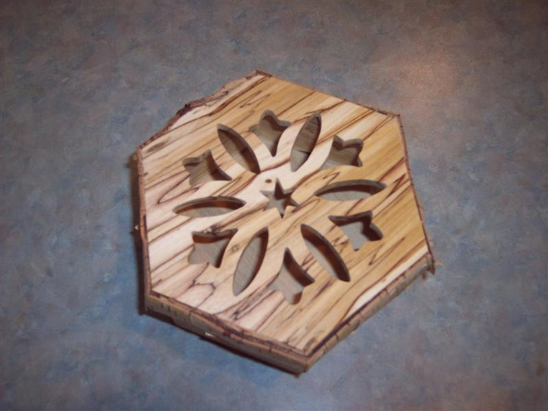 Birch Bandsaw Box ~ Shopsmith forums sharing information about woodworking