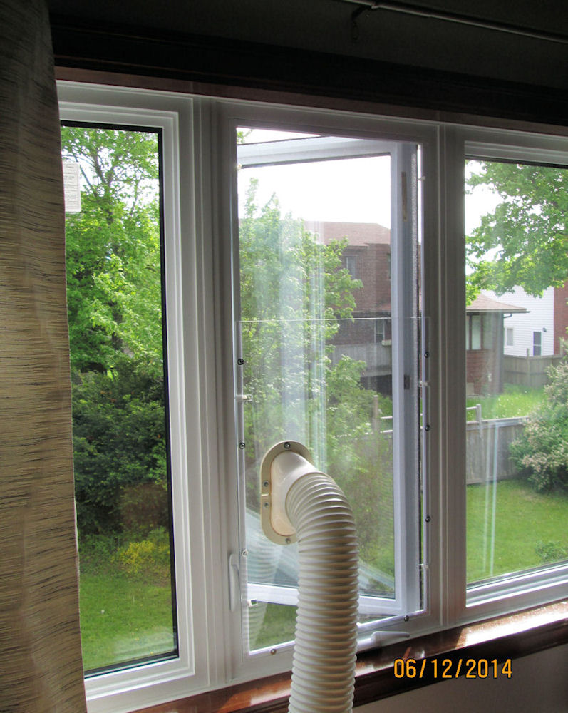 Download how to install casement air conditioner in crank for Installing casement windows
