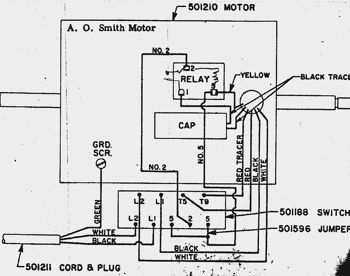 Diagram Wiring Totaline Thermostat Ford Diagrams