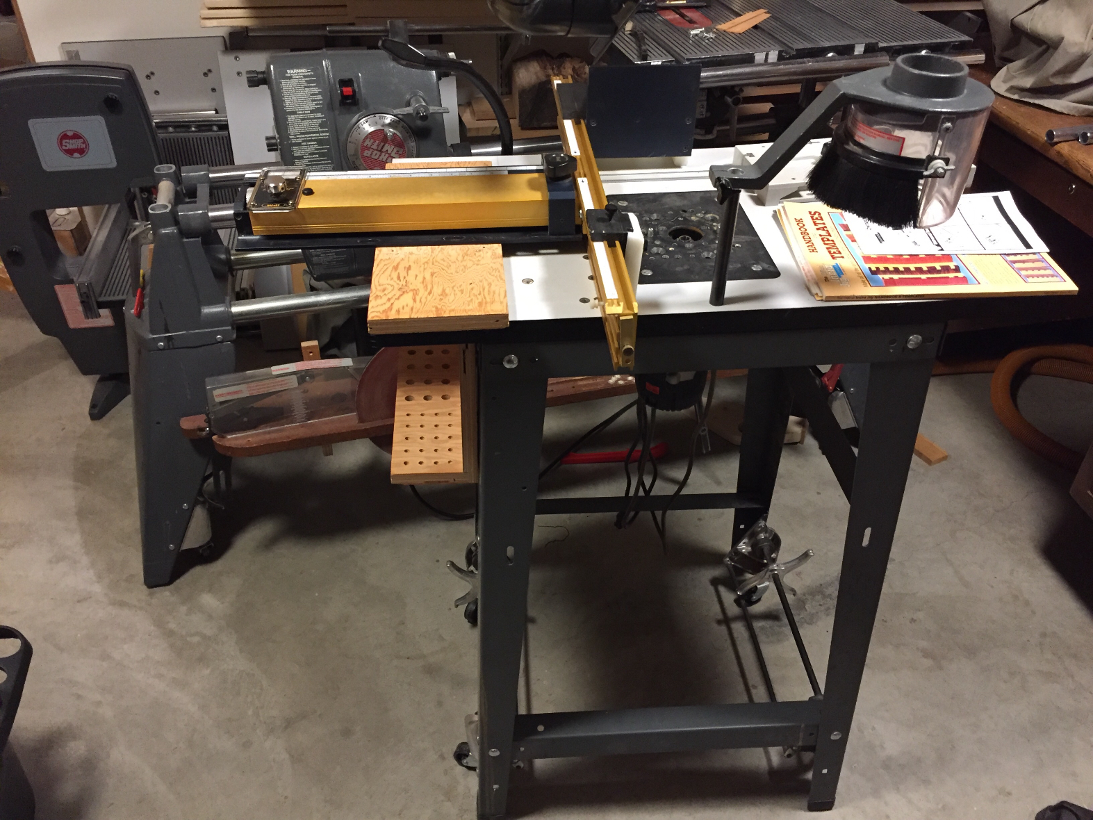 Shopsmith Forums Sharing Information About Woodworking And Shopsmith Tools