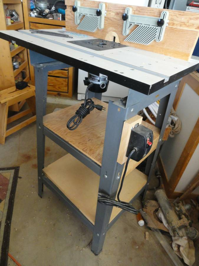 Shopsmith forums sharing information about woodworking and shopsmith router table keyboard keysfo Choice Image