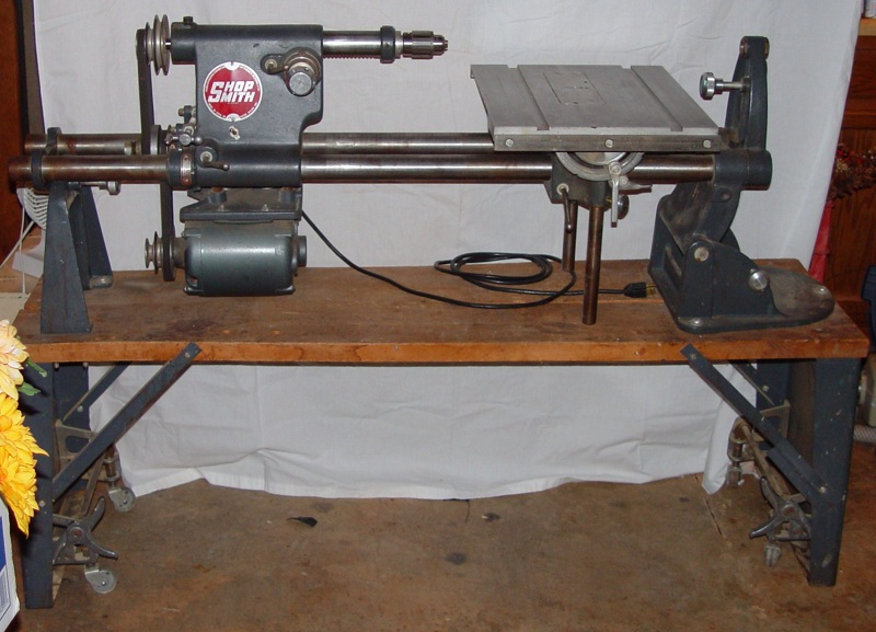 shopsmith 10er drill press. a 10er added to the shop. shopsmith 10er drill press